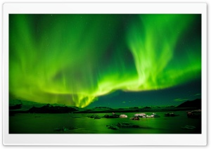 Northern Lights Ultra HD Wallpaper for 4K UHD Widescreen desktop, tablet & smartphone