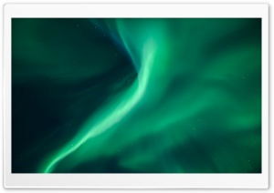Northern Lights Alaska HD Wide Wallpaper for Widescreen