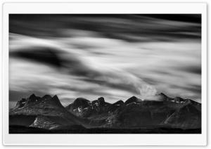 Norway Mountains Ultra HD Wallpaper for 4K UHD Widescreen desktop, tablet & smartphone