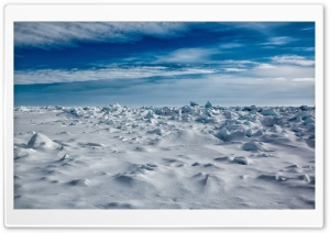 Norway Spitsbergen Svalbard HD Wide Wallpaper for Widescreen