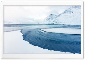 Norway Winter HD Wide Wallpaper for 4K UHD Widescreen desktop & smartphone