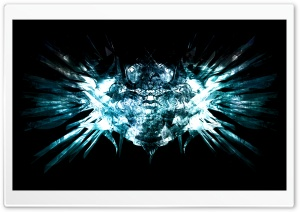 Noxxrogg Iceburst HD Wide Wallpaper for Widescreen