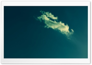 Nuage HD Wide Wallpaper for Widescreen