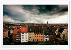 Nuremberg HD Wide Wallpaper for 4K UHD Widescreen desktop & smartphone