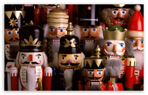 Nutcracker Troop HD wallpaper for Wide 16:10 5:3 Widescreen WHXGA WQXGA WUXGA WXGA WGA ; HD 16:9 High Definition WQHD QWXGA 1080p 900p 720p QHD nHD ; Standard 4:3 3:2 Fullscreen UXGA XGA SVGA DVGA HVGA HQVGA devices ( Apple PowerBook G4 iPhone 4 3G 3GS iPod Touch ) ; iPad 1/2/Mini ; Mobile 4:3 5:3 3:2 16:9 - UXGA XGA SVGA WGA DVGA HVGA HQVGA devices ( Apple PowerBook G4 iPhone 4 3G 3GS iPod Touch ) WQHD QWXGA 1080p 900p 720p QHD nHD ;