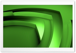 nVidia Claw HD Wide Wallpaper for Widescreen