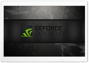 nVidia Geforce Experience HD Wide Wallpaper for 4K UHD Widescreen desktop & smartphone