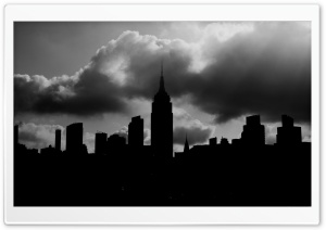 NYC HD Wide Wallpaper for Widescreen