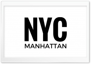 NYC Ultra HD Wallpaper for 4K UHD Widescreen desktop, tablet & smartphone