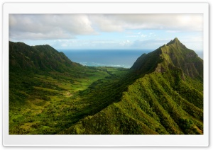 Oahu HD Wide Wallpaper for Widescreen