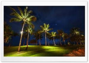 Oahu Landscape HD Wide Wallpaper for Widescreen
