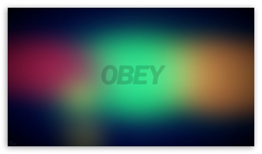 Obey Logo ❤ 4K UHD Wallpaper for 4K UHD 16:9 Ultra High Definition 2160p 1440p 1080p 900p 720p ; Tablet 1:1 ; iPad 1/2/Mini ; Mobile 4:3 5:3 3:2 16:9 - UXGA XGA SVGA WGA DVGA HVGA HQVGA ( Apple PowerBook G4 iPhone 4 3G 3GS iPod Touch ) 2160p 1440p 1080p 900p 720p ;