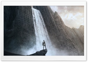 Oblivion 2013 HD Wide Wallpaper for Widescreen