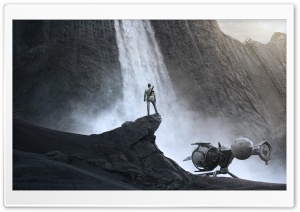 Oblivion 2013 Movie HD Wide Wallpaper for Widescreen