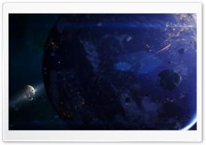 Occasus HD Wide Wallpaper for 4K UHD Widescreen desktop & smartphone