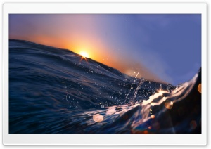 Ocean HD Wide Wallpaper for Widescreen