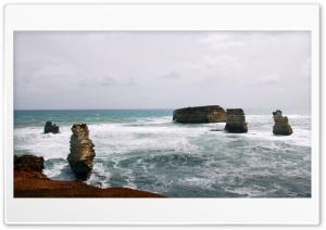 Ocean 4.2 Ultra HD Wallpaper for 4K UHD Widescreen desktop, tablet & smartphone