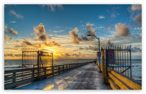 Ocean Beach Pier ❤ 4K UHD Wallpaper for Wide 16:10 5:3 Widescreen WHXGA WQXGA WUXGA WXGA WGA ; 4K UHD 16:9 Ultra High Definition 2160p 1440p 1080p 900p 720p ; UHD 16:9 2160p 1440p 1080p 900p 720p ; Standard 4:3 5:4 3:2 Fullscreen UXGA XGA SVGA QSXGA SXGA DVGA HVGA HQVGA ( Apple PowerBook G4 iPhone 4 3G 3GS iPod Touch ) ; Tablet 1:1 ; iPad 1/2/Mini ; Mobile 4:3 5:3 3:2 16:9 5:4 - UXGA XGA SVGA WGA DVGA HVGA HQVGA ( Apple PowerBook G4 iPhone 4 3G 3GS iPod Touch ) 2160p 1440p 1080p 900p 720p QSXGA SXGA ;