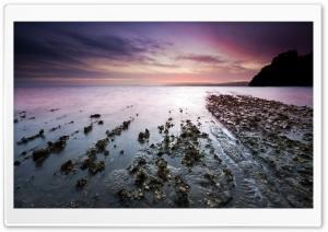Ocean Landscape 2 Ultra HD Wallpaper for 4K UHD Widescreen desktop, tablet & smartphone