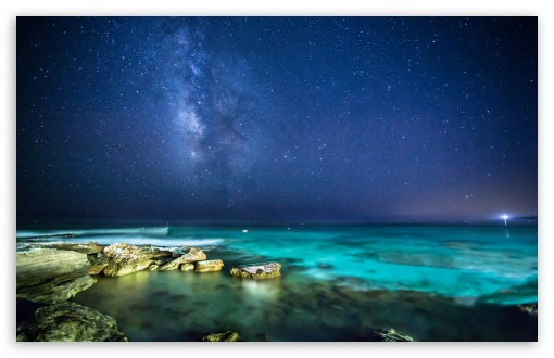 Ocean Night Sky HD wallpaper for Wide 16:10 5:3 Widescreen WHXGA WQXGA WUXGA WXGA WGA ; HD 16:9 High Definition WQHD QWXGA 1080p 900p 720p QHD nHD ; Standard 4:3 5:4 3:2 Fullscreen UXGA XGA SVGA QSXGA SXGA DVGA HVGA HQVGA devices ( Apple PowerBook G4 iPhone 4 3G 3GS iPod Touch ) ; Tablet 1:1 ; iPad 1/2/Mini ; Mobile 4:3 5:3 3:2 16:9 5:4 - UXGA XGA SVGA WGA DVGA HVGA HQVGA devices ( Apple PowerBook G4 iPhone 4 3G 3GS iPod Touch ) WQHD QWXGA 1080p 900p 720p QHD nHD QSXGA SXGA ;
