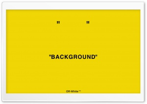 Off-white Background HD Wide Wallpaper for 4K UHD Widescreen desktop & smartphone