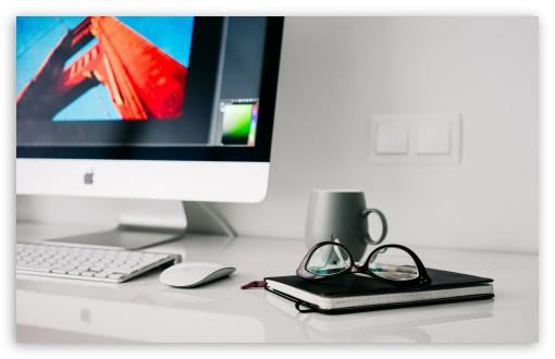 Office Ultra Hd Desktop Background Wallpaper For 4k Uhd Tv