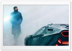 Officer K Blade Runner 2049 HD Wide Wallpaper for Widescreen