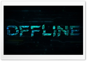 OFFLINE HD Wide Wallpaper for Widescreen