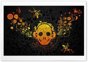 Ofrenda by chicho21net HD Wide Wallpaper for Widescreen