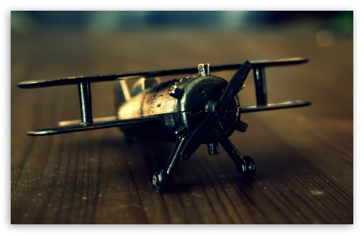 Old Airplane Toy HD wallpaper for Wide 16:10 5:3 Widescreen WHXGA WQXGA WUXGA WXGA WGA ; HD 16:9 High Definition WQHD QWXGA 1080p 900p 720p QHD nHD ; Standard 4:3 3:2 Fullscreen UXGA XGA SVGA DVGA HVGA HQVGA devices ( Apple PowerBook G4 iPhone 4 3G 3GS iPod Touch ) ; iPad 1/2/Mini ; Mobile 4:3 5:3 3:2 16:9 - UXGA XGA SVGA WGA DVGA HVGA HQVGA devices ( Apple PowerBook G4 iPhone 4 3G 3GS iPod Touch ) WQHD QWXGA 1080p 900p 720p QHD nHD ;