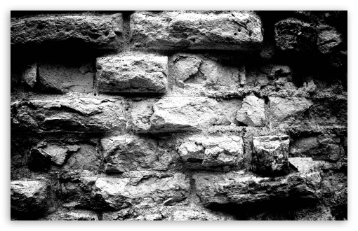 Old Brick Wall Black And White HD wallpaper for Wide 16:10 5:3 Widescreen WHXGA WQXGA WUXGA WXGA WGA ; HD 16:9 High Definition WQHD QWXGA 1080p 900p 720p QHD nHD ; Standard 4:3 5:4 3:2 Fullscreen UXGA XGA SVGA QSXGA SXGA DVGA HVGA HQVGA devices ( Apple PowerBook G4 iPhone 4 3G 3GS iPod Touch ) ; Tablet 1:1 ; iPad 1/2/Mini ; Mobile 4:3 5:3 3:2 16:9 5:4 - UXGA XGA SVGA WGA DVGA HVGA HQVGA devices ( Apple PowerBook G4 iPhone 4 3G 3GS iPod Touch ) WQHD QWXGA 1080p 900p 720p QHD nHD QSXGA SXGA ; Dual 16:10 5:3 16:9 4:3 5:4 WHXGA WQXGA WUXGA WXGA WGA WQHD QWXGA 1080p 900p 720p QHD nHD UXGA XGA SVGA QSXGA SXGA ;
