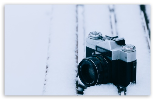 Old Camera, Snowy Bench ❤ 4K UHD Wallpaper for Wide 16:10 5:3 Widescreen WHXGA WQXGA WUXGA WXGA WGA ; UltraWide 21:9 24:10 ; 4K UHD 16:9 Ultra High Definition 2160p 1440p 1080p 900p 720p ; UHD 16:9 2160p 1440p 1080p 900p 720p ; Standard 4:3 5:4 3:2 Fullscreen UXGA XGA SVGA QSXGA SXGA DVGA HVGA HQVGA ( Apple PowerBook G4 iPhone 4 3G 3GS iPod Touch ) ; Smartphone 3:2 DVGA HVGA HQVGA ( Apple PowerBook G4 iPhone 4 3G 3GS iPod Touch ) ; Tablet 1:1 ; iPad 1/2/Mini ; Mobile 4:3 5:3 3:2 16:9 5:4 - UXGA XGA SVGA WGA DVGA HVGA HQVGA ( Apple PowerBook G4 iPhone 4 3G 3GS iPod Touch ) 2160p 1440p 1080p 900p 720p QSXGA SXGA ; Dual 4:3 5:4 3:2 UXGA XGA SVGA QSXGA SXGA DVGA HVGA HQVGA ( Apple PowerBook G4 iPhone 4 3G 3GS iPod Touch ) ;