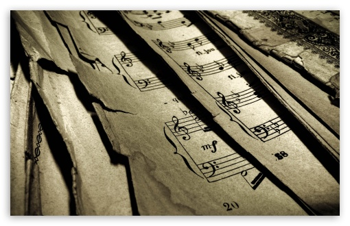 Old Music Sheets HD wallpaper for Wide 16:10 5:3 Widescreen WHXGA WQXGA WUXGA WXGA WGA ; HD 16:9 High Definition WQHD QWXGA 1080p 900p 720p QHD nHD ; Standard 4:3 5:4 3:2 Fullscreen UXGA XGA SVGA QSXGA SXGA DVGA HVGA HQVGA devices ( Apple PowerBook G4 iPhone 4 3G 3GS iPod Touch ) ; Tablet 1:1 ; iPad 1/2/Mini ; Mobile 4:3 5:3 3:2 16:9 5:4 - UXGA XGA SVGA WGA DVGA HVGA HQVGA devices ( Apple PowerBook G4 iPhone 4 3G 3GS iPod Touch ) WQHD QWXGA 1080p 900p 720p QHD nHD QSXGA SXGA ;