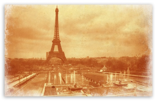 Old Photo Of The Eiffel Tower HD wallpaper for Wide 16:10 5:3 Widescreen WHXGA WQXGA WUXGA WXGA WGA ; HD 16:9 High Definition WQHD QWXGA 1080p 900p 720p QHD nHD ; UHD 16:9 WQHD QWXGA 1080p 900p 720p QHD nHD ; Standard 4:3 5:4 3:2 Fullscreen UXGA XGA SVGA QSXGA SXGA DVGA HVGA HQVGA devices ( Apple PowerBook G4 iPhone 4 3G 3GS iPod Touch ) ; Tablet 1:1 ; iPad 1/2/Mini ; Mobile 4:3 5:3 3:2 16:9 5:4 - UXGA XGA SVGA WGA DVGA HVGA HQVGA devices ( Apple PowerBook G4 iPhone 4 3G 3GS iPod Touch ) WQHD QWXGA 1080p 900p 720p QHD nHD QSXGA SXGA ;