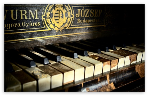 Old Piano ❤ 4K UHD Wallpaper for Wide 16:10 5:3 Widescreen WHXGA WQXGA WUXGA WXGA WGA ; 4K UHD 16:9 Ultra High Definition 2160p 1440p 1080p 900p 720p ; UHD 16:9 2160p 1440p 1080p 900p 720p ; Standard 4:3 5:4 3:2 Fullscreen UXGA XGA SVGA QSXGA SXGA DVGA HVGA HQVGA ( Apple PowerBook G4 iPhone 4 3G 3GS iPod Touch ) ; iPad 1/2/Mini ; Mobile 4:3 5:3 3:2 16:9 5:4 - UXGA XGA SVGA WGA DVGA HVGA HQVGA ( Apple PowerBook G4 iPhone 4 3G 3GS iPod Touch ) 2160p 1440p 1080p 900p 720p QSXGA SXGA ;