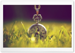 Old Pocket Watch HD Wide Wallpaper for 4K UHD Widescreen desktop & smartphone