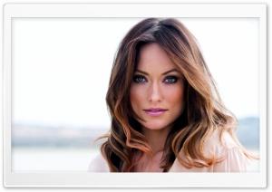 Olivia Wilde Ultra HD Wallpaper for 4K UHD Widescreen desktop, tablet & smartphone