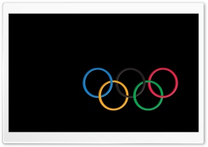 Olympic HD Wide Wallpaper for Widescreen