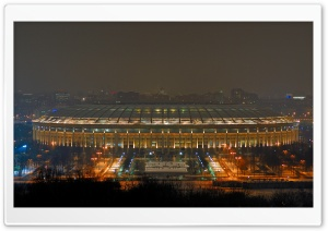 Olympic Arena HD Wide Wallpaper for Widescreen
