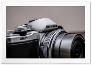 Olympus Camera HD Wide Wallpaper for 4K UHD Widescreen desktop & smartphone