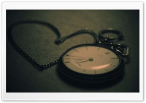 Omega Pocket Watch HD Wide Wallpaper for Widescreen