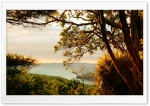 One Fine Evening HD Wide Wallpaper for Widescreen