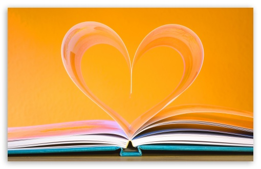 Open Book Heart ❤ 4K UHD Wallpaper for Wide 16:10 5:3 Widescreen WHXGA WQXGA WUXGA WXGA WGA ; 4K UHD 16:9 Ultra High Definition 2160p 1440p 1080p 900p 720p ; UHD 16:9 2160p 1440p 1080p 900p 720p ; Standard 4:3 5:4 3:2 Fullscreen UXGA XGA SVGA QSXGA SXGA DVGA HVGA HQVGA ( Apple PowerBook G4 iPhone 4 3G 3GS iPod Touch ) ; Tablet 1:1 ; iPad 1/2/Mini ; Mobile 4:3 5:3 3:2 16:9 5:4 - UXGA XGA SVGA WGA DVGA HVGA HQVGA ( Apple PowerBook G4 iPhone 4 3G 3GS iPod Touch ) 2160p 1440p 1080p 900p 720p QSXGA SXGA ;