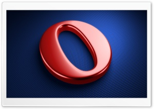 Opera HD Wide Wallpaper for Widescreen