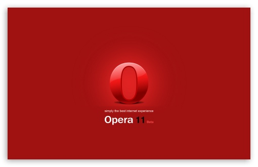 Opera 11 Beta HD wallpaper for Wide 16:10 5:3 Widescreen WHXGA WQXGA WUXGA WXGA WGA ; HD 16:9 High Definition WQHD QWXGA 1080p 900p 720p QHD nHD ; Standard 4:3 5:4 3:2 Fullscreen UXGA XGA SVGA QSXGA SXGA DVGA HVGA HQVGA devices ( Apple PowerBook G4 iPhone 4 3G 3GS iPod Touch ) ; Tablet 1:1 ; iPad 1/2/Mini ; Mobile 4:3 5:3 3:2 16:9 5:4 - UXGA XGA SVGA WGA DVGA HVGA HQVGA devices ( Apple PowerBook G4 iPhone 4 3G 3GS iPod Touch ) WQHD QWXGA 1080p 900p 720p QHD nHD QSXGA SXGA ;
