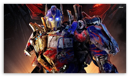 optimus prime transformers movie UltraHD Wallpaper for 8K UHD TV 16:9 Ultra High Definition 2160p 1440p 1080p 900p 720p ;