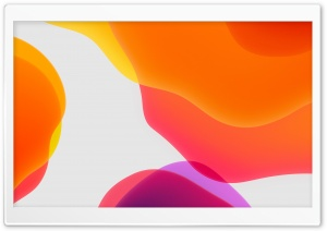 Orange Abstract Background Ultra HD Wallpaper for 4K UHD Widescreen desktop, tablet & smartphone