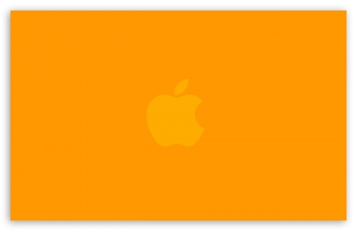 Orange Apple HD wallpaper for Wide 16:10 5:3 Widescreen WHXGA WQXGA WUXGA WXGA WGA ; HD 16:9 High Definition WQHD QWXGA 1080p 900p 720p QHD nHD ; Standard 4:3 5:4 3:2 Fullscreen UXGA XGA SVGA QSXGA SXGA DVGA HVGA HQVGA devices ( Apple PowerBook G4 iPhone 4 3G 3GS iPod Touch ) ; Tablet 1:1 ; iPad 1/2/Mini ; Mobile 4:3 5:3 3:2 16:9 5:4 - UXGA XGA SVGA WGA DVGA HVGA HQVGA devices ( Apple PowerBook G4 iPhone 4 3G 3GS iPod Touch ) WQHD QWXGA 1080p 900p 720p QHD nHD QSXGA SXGA ;