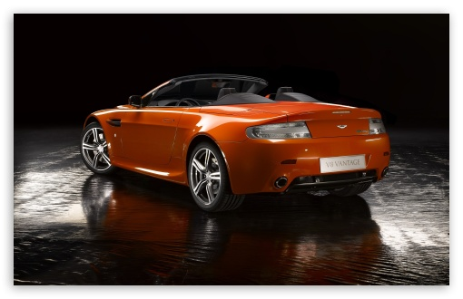 Orange Aston Martin Vantage V8 Car ❤ 4K UHD Wallpaper for Wide 16:10 5:3 Widescreen WHXGA WQXGA WUXGA WXGA WGA ; 4K UHD 16:9 Ultra High Definition 2160p 1440p 1080p 900p 720p ; Standard 4:3 5:4 3:2 Fullscreen UXGA XGA SVGA QSXGA SXGA DVGA HVGA HQVGA ( Apple PowerBook G4 iPhone 4 3G 3GS iPod Touch ) ; iPad 1/2/Mini ; Mobile 4:3 5:3 3:2 16:9 5:4 - UXGA XGA SVGA WGA DVGA HVGA HQVGA ( Apple PowerBook G4 iPhone 4 3G 3GS iPod Touch ) 2160p 1440p 1080p 900p 720p QSXGA SXGA ;