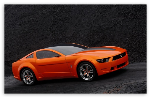 Orange Ford Mustang 2 UltraHD Wallpaper for Wide 16:10 5:3 Widescreen WHXGA WQXGA WUXGA WXGA WGA ; 8K UHD TV 16:9 Ultra High Definition 2160p 1440p 1080p 900p 720p ; Standard 3:2 Fullscreen DVGA HVGA HQVGA ( Apple PowerBook G4 iPhone 4 3G 3GS iPod Touch ) ; Mobile 5:3 3:2 16:9 - WGA DVGA HVGA HQVGA ( Apple PowerBook G4 iPhone 4 3G 3GS iPod Touch ) 2160p 1440p 1080p 900p 720p ;